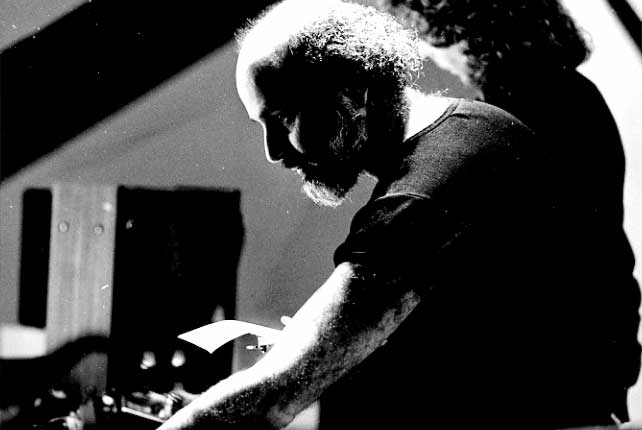 Morton Subotnick - Donald Grantham American Academy And Institute Of Arts And Letters Composers Award Record