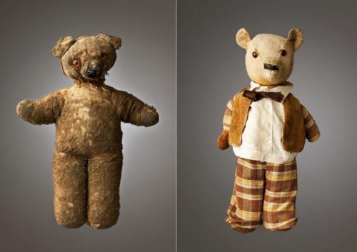 mark nixon teddy e name unknown