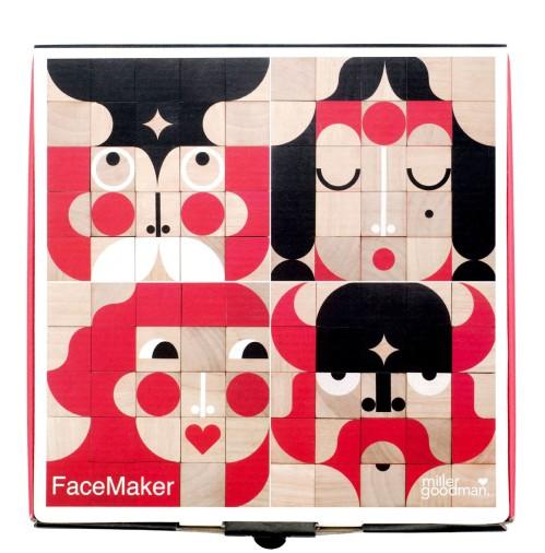 miller goodman facemaker