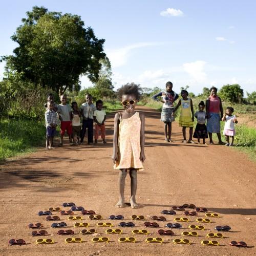 gabriele galimberti maudy, sibanda, zambia