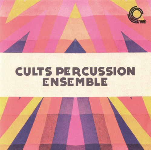 capa cults percussion ensemble