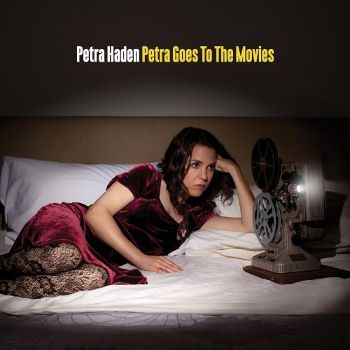 capa petra haden petra goes to the movies