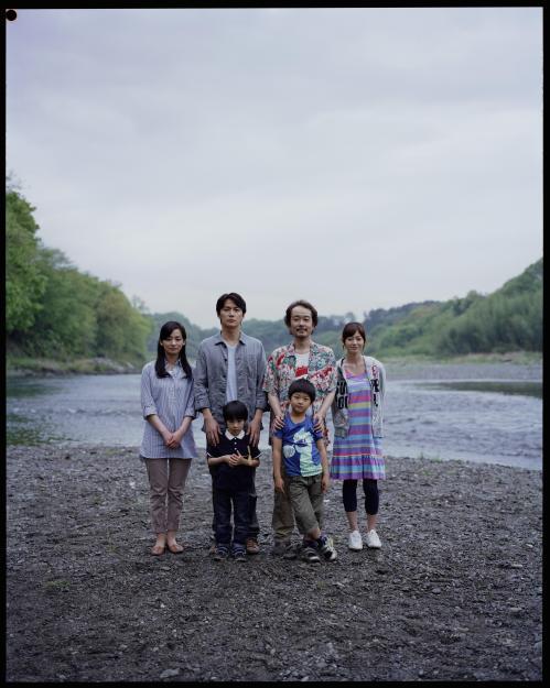 hirokazu kore-eda tal pai tal filho