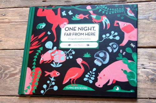 capa one night far from here