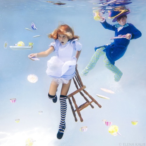 elena kalis alice in waterland 2