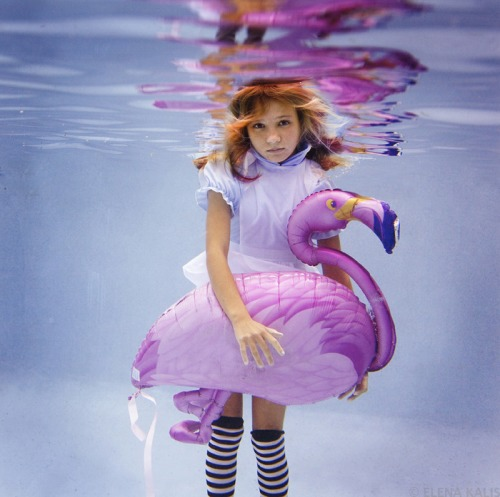 elena kalis alice in waterland 3