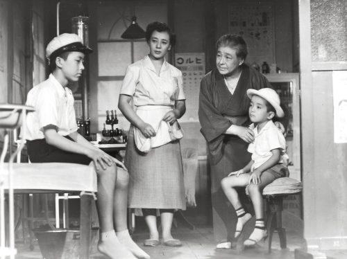 yasujiro ozu tokyo monogatari viagem a toquio