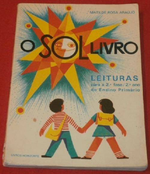 capa o sol livro