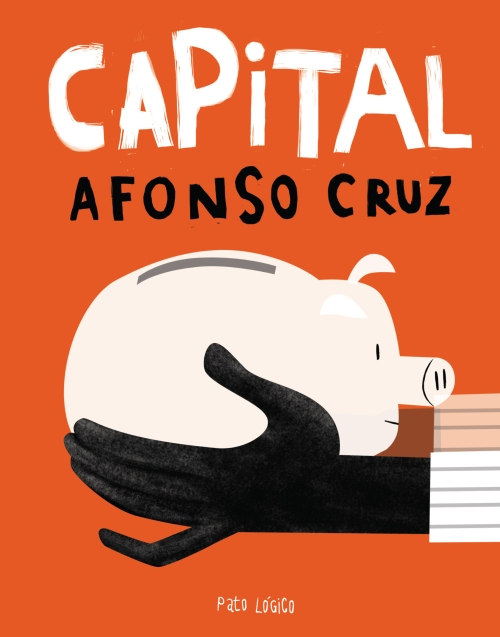capa afonso cruz capital