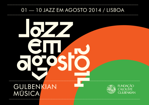 jazz em agosto 2014