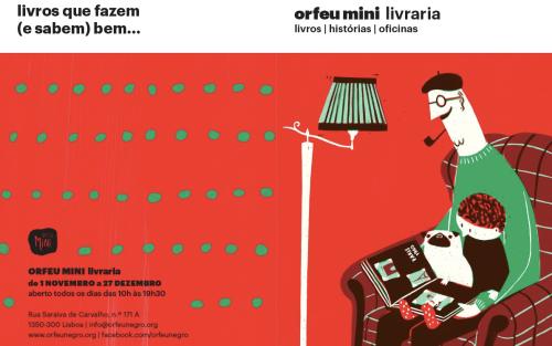 orfeu mini livraria 2
